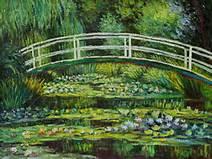 Claude Monet-1899-Waterlilies