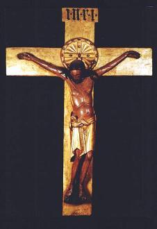 Cross of Gero - 969-976