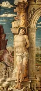 Mantegna-St Sebastian