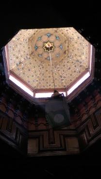 Marrakech - Bahia Palace 13