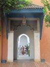 Marrakech - Bahia Palace 15