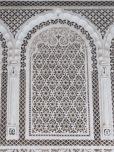 Marrakech - Bahia Palace 21