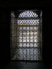 Marrakech - Bahia Palace 48