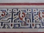 Marrakech - Bahia Palace 56