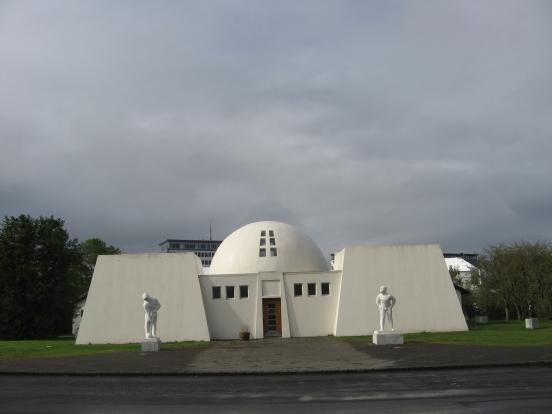 Asmundur Sveinsson museum.jpg