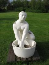 Sculpture TBC by Asmundur Sveinsson 03