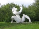 Sculpture TBC by Asmundur Sveinsson 04