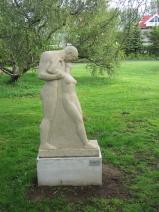 The Kiss by Asmundur Sveinsson 02