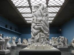 Vigelandmuseet sculpture04-copy