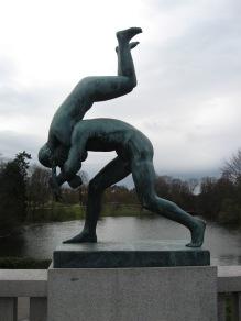 Vigelandpark bronze08-copy