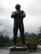 Vigelandpark bronze15-copy