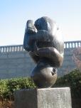 Vigelandpark bronze26-copy