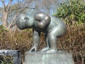 Vigelandpark bronze28-copy