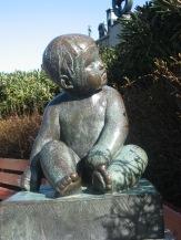 Vigelandpark bronze32-copy