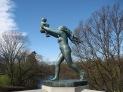 Vigelandpark bronze51-copy